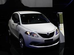 photo de Lancia Ypsilon 3