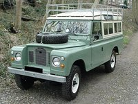 photo de Land Rover Defender 2