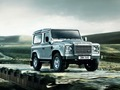 Avis Land Rover Defender 3