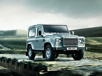 photo de Land Rover Defender 3