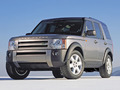 Avis Land Rover Discovery 3