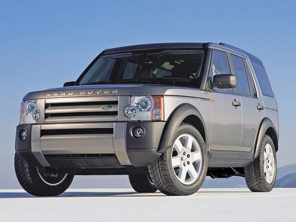land rover discovery 3 essais fiabilit avis photos vid os. Black Bedroom Furniture Sets. Home Design Ideas