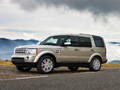 Avis Land Rover Discovery 4