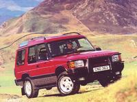 photo de Land Rover Discovery