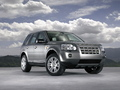 Avis Land Rover Freelander 2