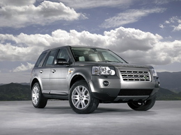 photo de Land Rover Freelander 2