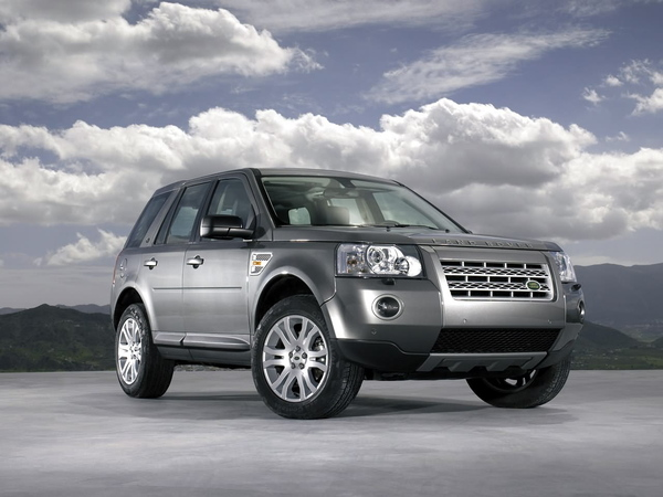 land rover freelander 2 essais fiabilit avis photos vid os. Black Bedroom Furniture Sets. Home Design Ideas