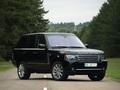 Avis Land Rover Range Rover 3