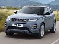 photo de Land Rover Range Rover Evoque 2