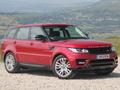 Avis Land Rover Range Rover Sport 2