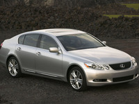 photo de Lexus Gs 3