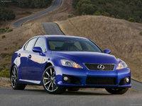 photo de Lexus Is 2 F