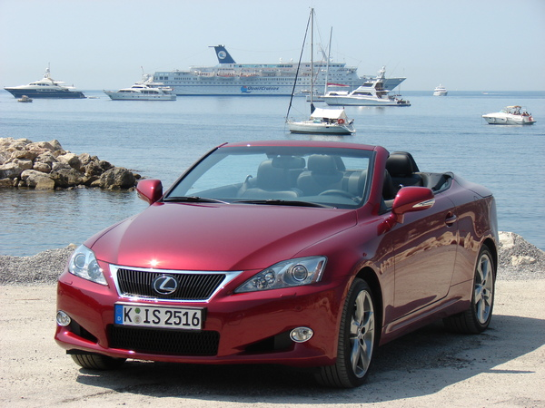 Lexus Is 2 C