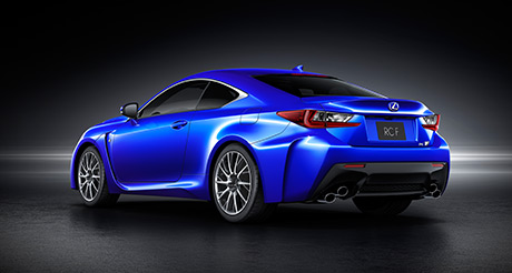 lexus rc f essais fiabilit avis photos vid os. Black Bedroom Furniture Sets. Home Design Ideas