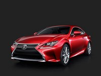 photo de Lexus Rc