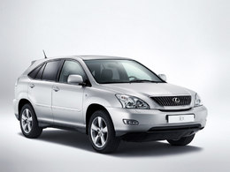 argus lexus rx 2007 ii 400h pack president cvt. Black Bedroom Furniture Sets. Home Design Ideas