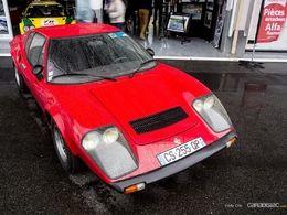 Ligier Js 2