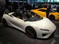 Lotus Elise 3