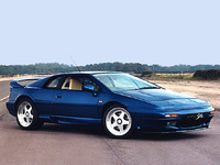 photo de Lotus Esprit