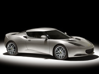 photo de Lotus Evora
