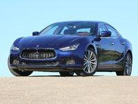 photo de Maserati Ghibli 3
