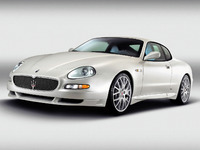 photo de Maserati Gransport