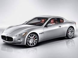 photo de Maserati Granturismo