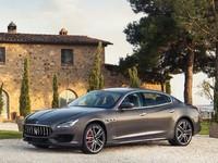 photo de Maserati Quattroporte 6
