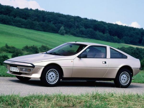 Photo MATRA MURENA