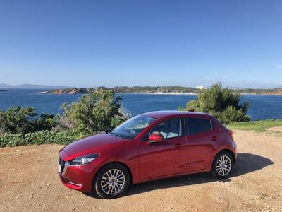 Mazda 2 (3e Generation)