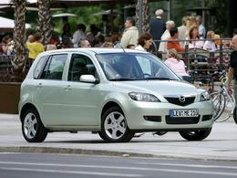 photo de Mazda 2