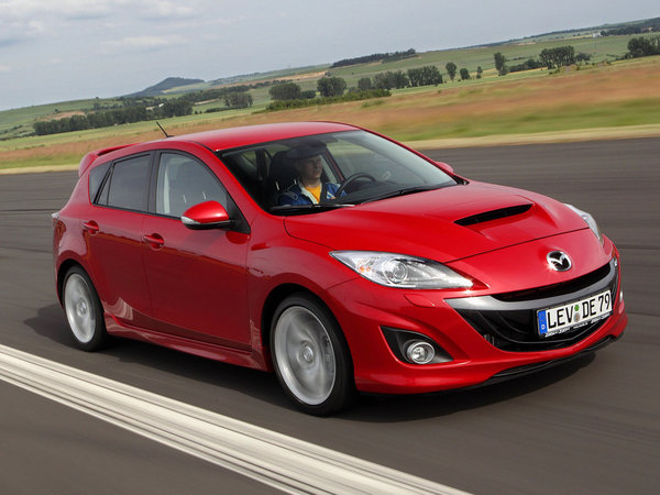 mazda 3 2e generation mps essais fiabilit avis photos prix. Black Bedroom Furniture Sets. Home Design Ideas