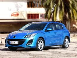 Mazda 3 (2e Generation)