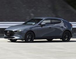 Mazda 3 (4e Generation)