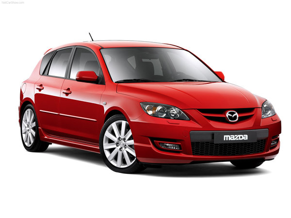 mazda 3 mps essais fiabilit avis photos vid os. Black Bedroom Furniture Sets. Home Design Ideas