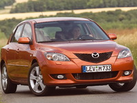 photo de Mazda 3