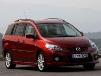 photo de Mazda 5