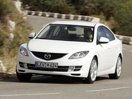 Mazda 6 (2e Generation)