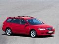 Mazda 6 Fastwagon