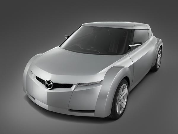 MazdaKusabi