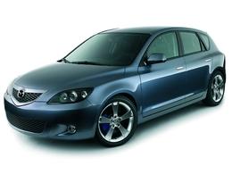 Mazda Mx-sportif