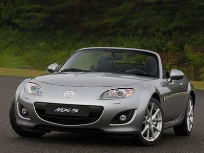 Mazda Mx5 (3e Generation)