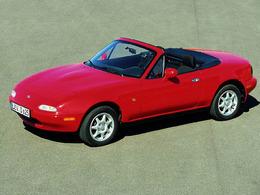 photo de Mazda Mx5
