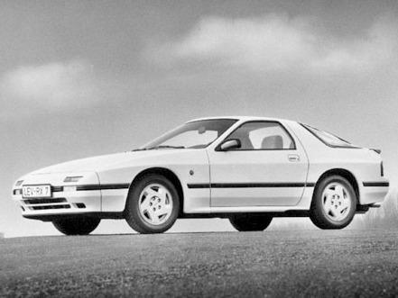 Mazda Rx-7 (2e Generation)