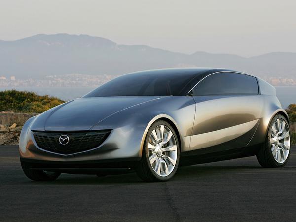 MazdaSenku