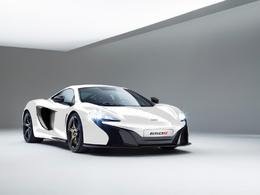 photo de Mclaren 650 S Coupe