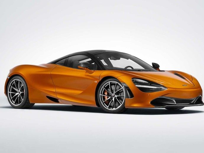 mclaren 720s essais fiabilit avis photos prix. Black Bedroom Furniture Sets. Home Design Ideas