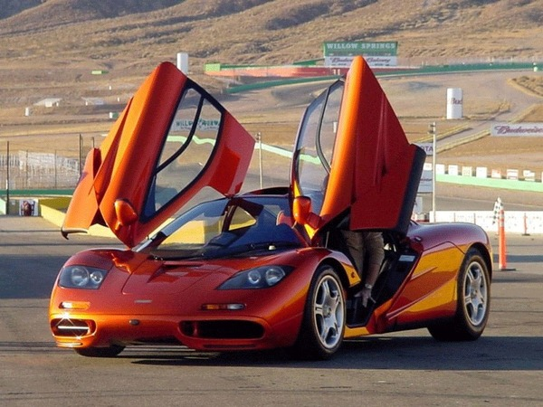 mclaren f1 essais fiabilit avis photos prix. Black Bedroom Furniture Sets. Home Design Ideas