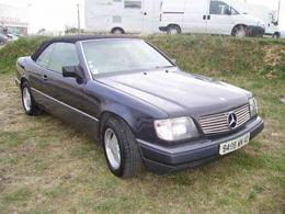 Mercedes 300 Cabriolet