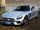 Tout sur Mercedes-amg Gt